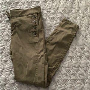 NWOT Loft Pants